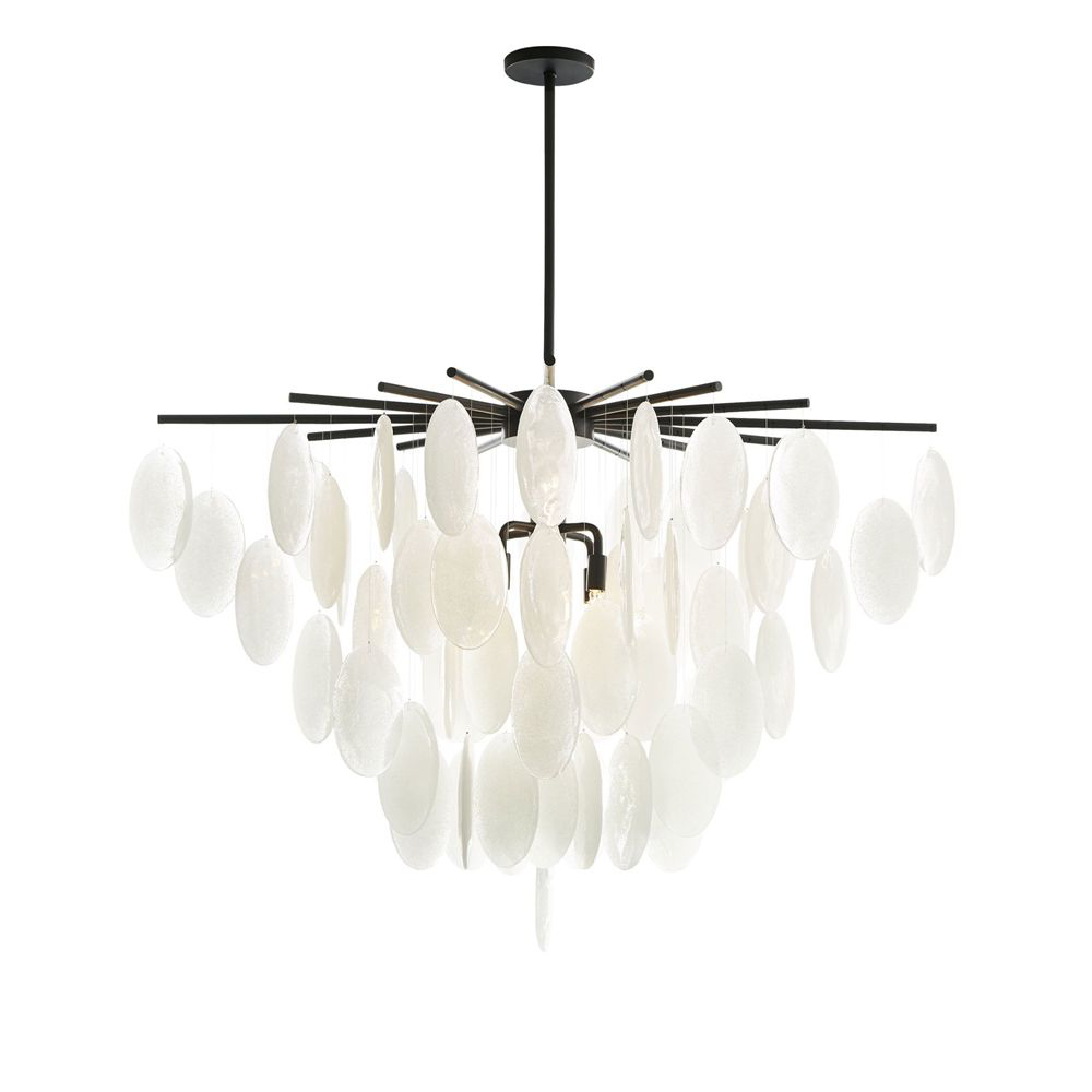 Picture of TIFFANY CHANDELIER