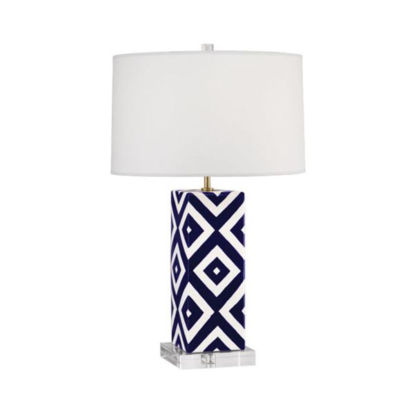 Picture of MM SANTORINI TABLE LAMP PAT#1
