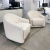 Picture of ENZO SWIVEL CHAIR