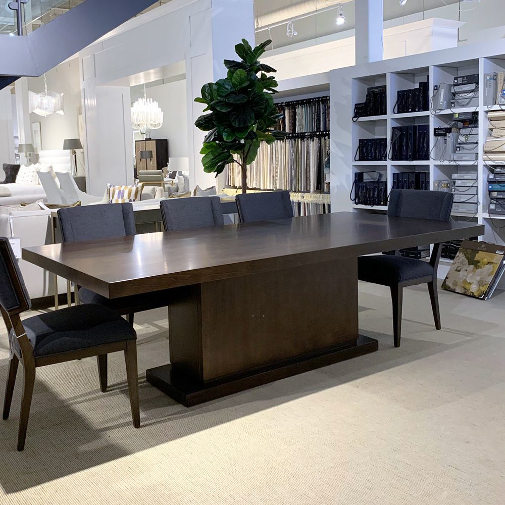 Picture of BRADLEY DINING TABLE