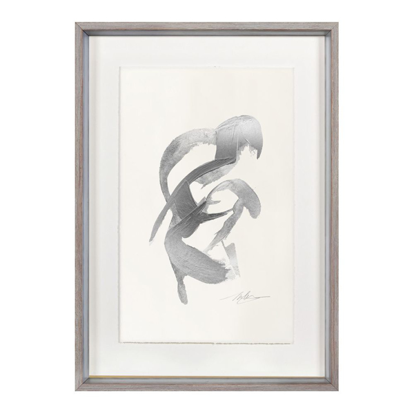 Picture of TIMELESS EXPRESSION SILVER IV