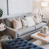 Picture of PERRY SLEEPER SOFA, QUEEN