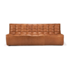 Picture of LEATHER SECTIONAL - 3S SOFA,OS