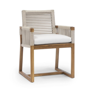 Picture of SAN MARTIN OD ARM CHAIR