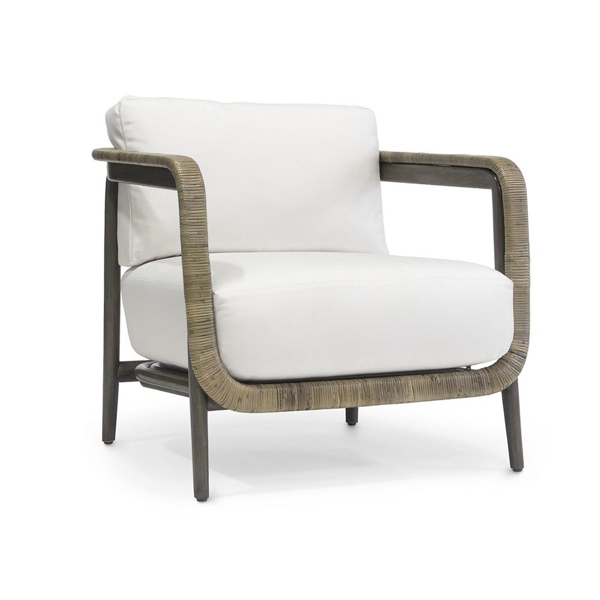 Picture of DUVALL LOUNGE CHAIR
