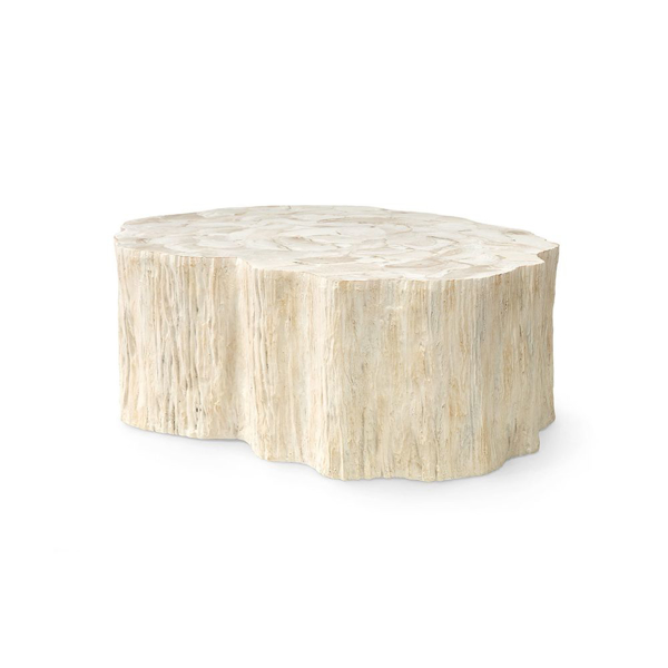 Picture of CAMILLA FOSSILIZED CLAM TABLE