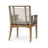 Picture of AMALFI OUTDOOR ARM CHAIR