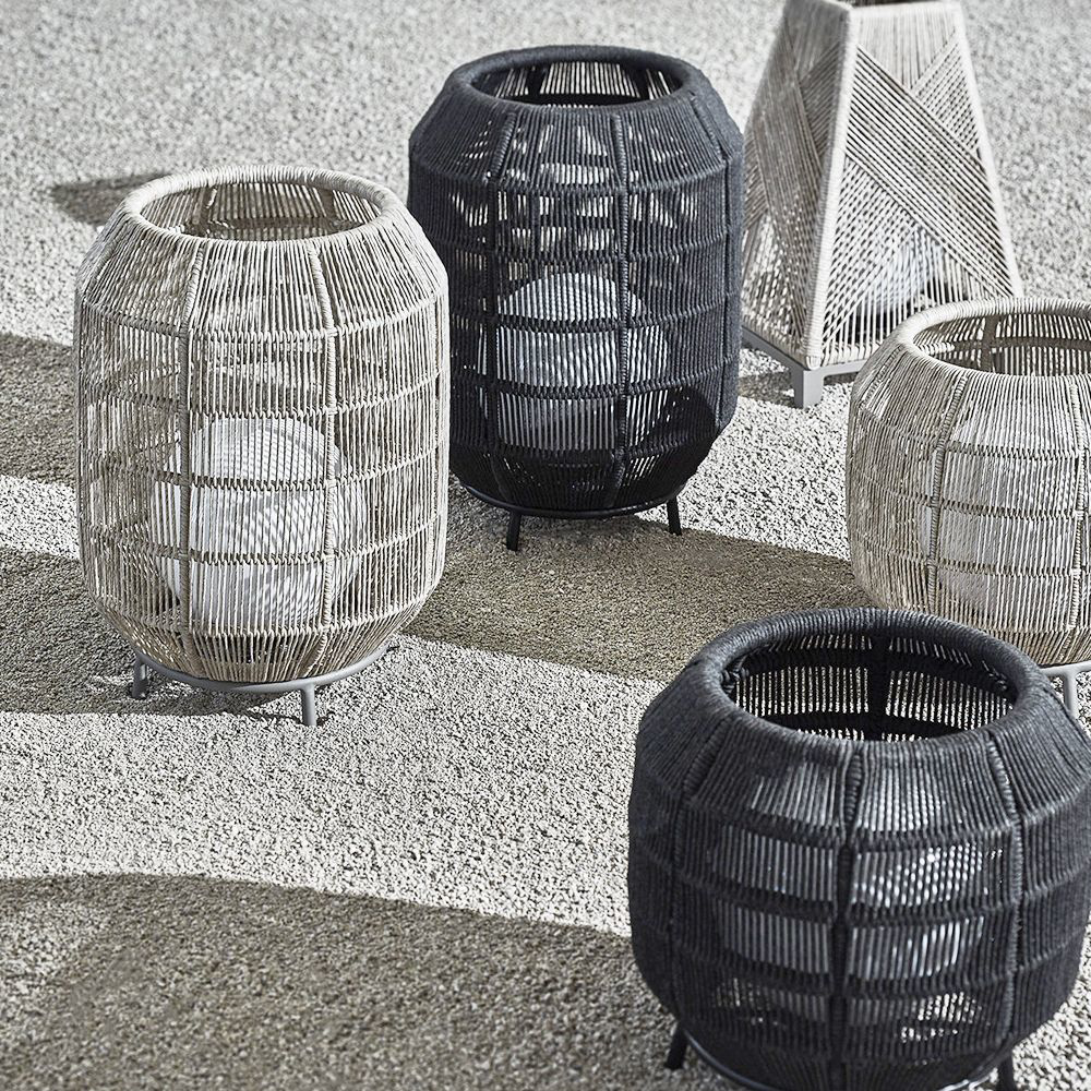 Picture of MALTA OUTDOOR TABLE LAMP, SM