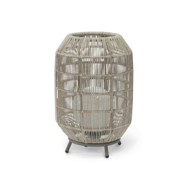 Picture of ST. TROPEZ OD TABLE LAMP, TALL