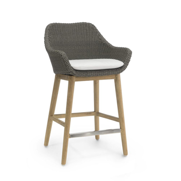 "Picture of SAN REMO O/D 24"" COUNTER STOOL"