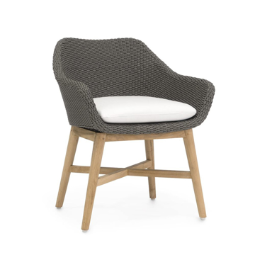 Picture of SAN REMO OUTDOOR DINING CHAIR