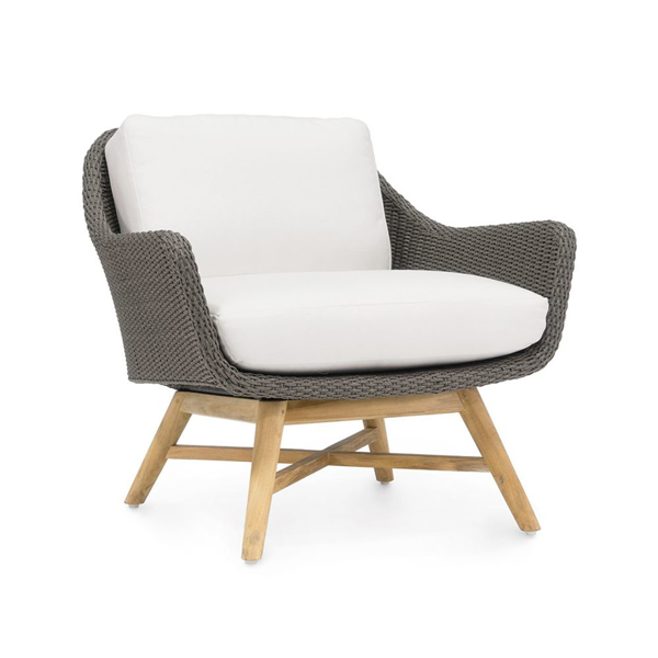 Picture of SAN REMO OUTDOOR LOUNGE CHAIR