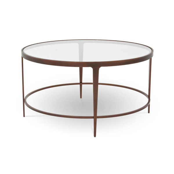 Picture of ROUNDABOUT COCKTAIL TABLE, ORB