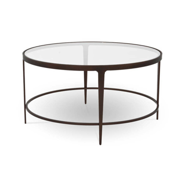Picture of ROUNDABOUT COCKTAIL TABLE, FB