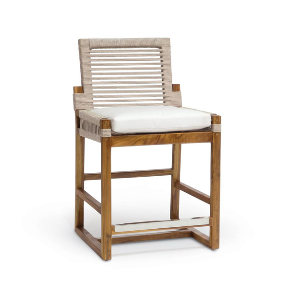Picture of SAN MARTIN OD 24 COUNTER STOOL