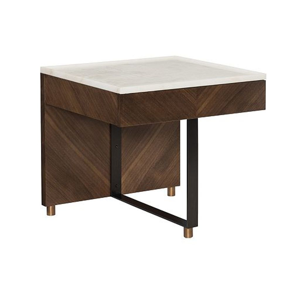 Picture of STRUT SIDE TABLE