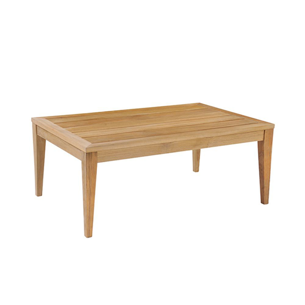 Picture of TRIBECA RECT. COFFEE TABLE