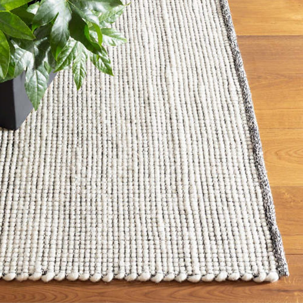 Picture of NETWORK BLACK AREA RUG, 8X10