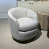 Picture of CLAUDIA SWIVEL CHAIR