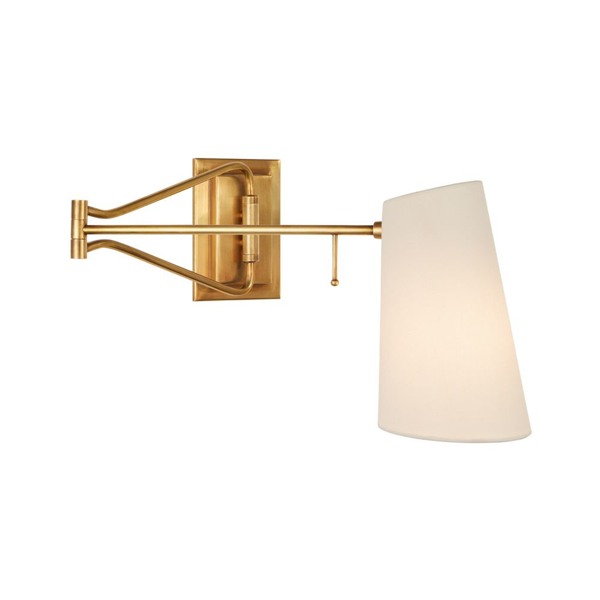 Picture of KEIL SWING ARM WALL LIGHT, HAB