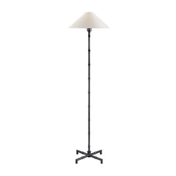 Picture of GRENOL FLOOR LAMP, BRONZE