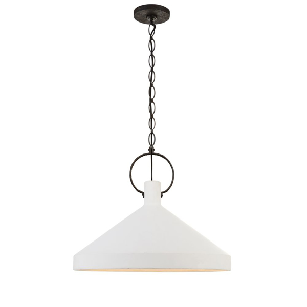 Picture of LIMOGES GRANDE PENDANT, NR-PW