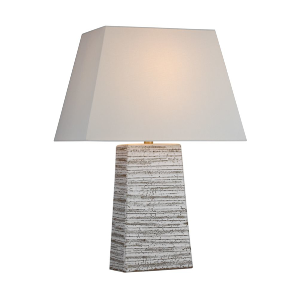 Picture of GATES MD RECT. TABLE LAMP, MWD