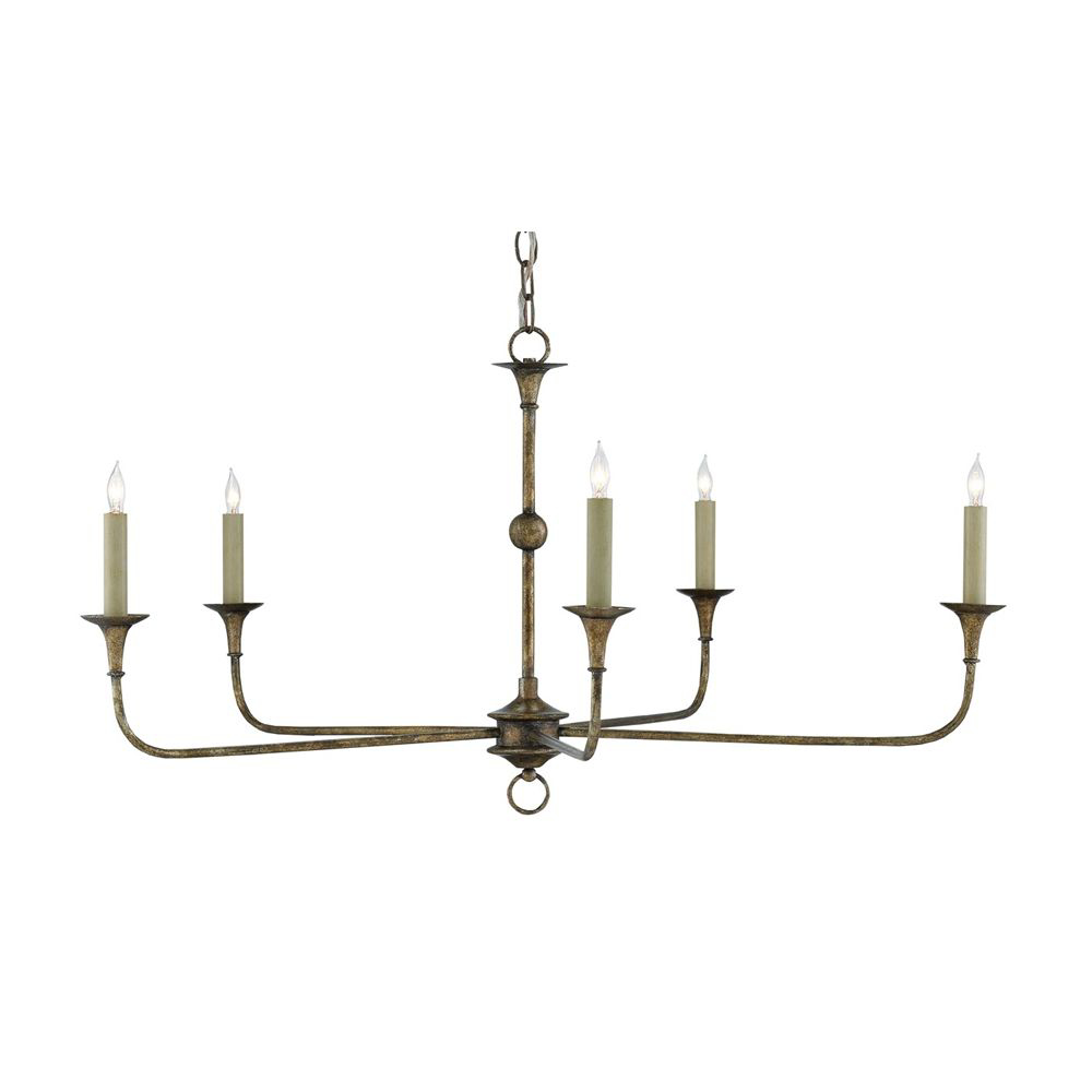 Picture of NOTTAWAY CHANDELIER, SMALL